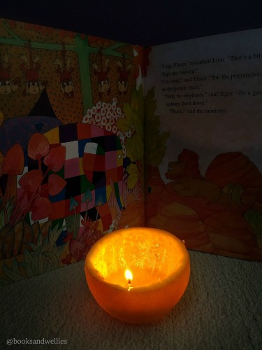 DIY Orange Candle - 6 (1)