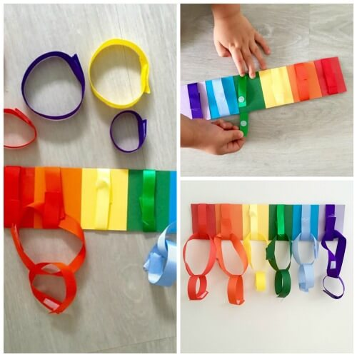 Velcro Hoops - ribbon use (1)