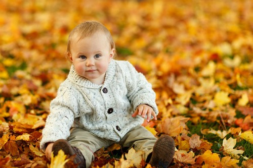 Autumn Health And Safety Tips For Parents